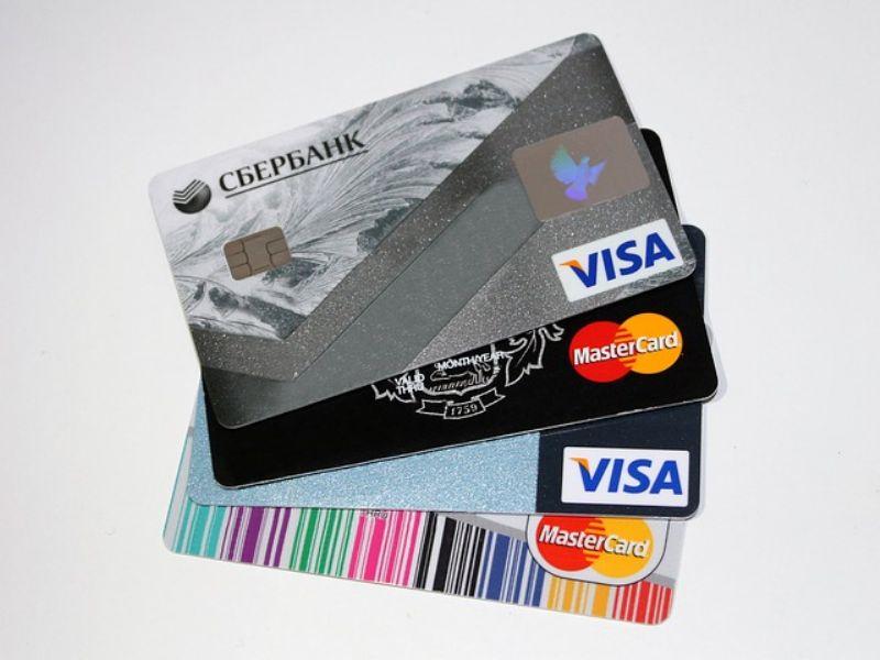 Procedura per richiedere la Carta di Credito online